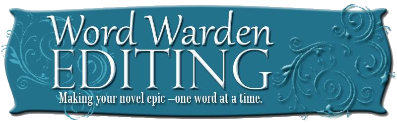 Word Warden Editing