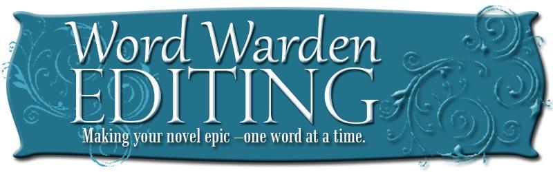 Word Warden Editing